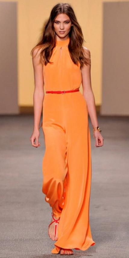 orange-jumpsuit-red-shoe-sandals-howtowear-spring-summer-hairr-dinner.jpg