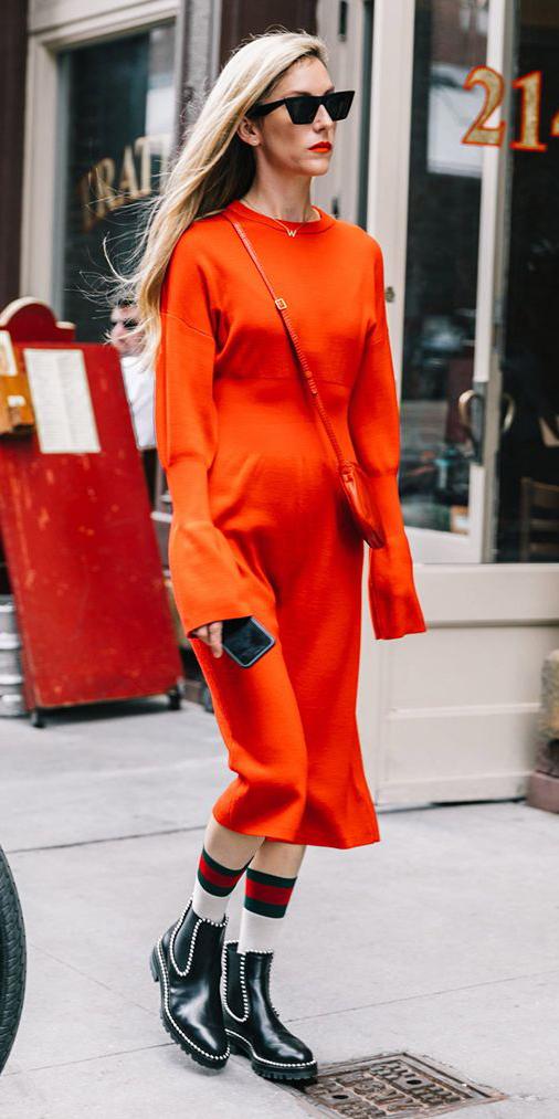 orange-jumpsuit-socks-black-shoe-booties-sun-orange-bag-blonde-fall-winter-weekend.jpg