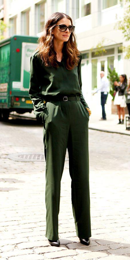 green-dark-jumpsuit-longsleeve-sun-howtowear-fall-winter-hairr-work.jpg