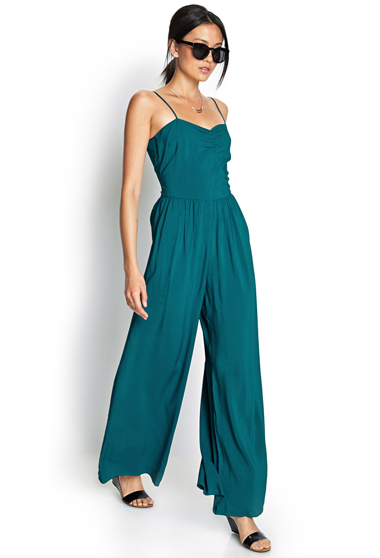 blue-med-jumpsuit-teal-black-shoe-sandalw-sun-pony-necklace-howtowear-fashion-style-outfit-spring-summer-brun-lunch.jpeg