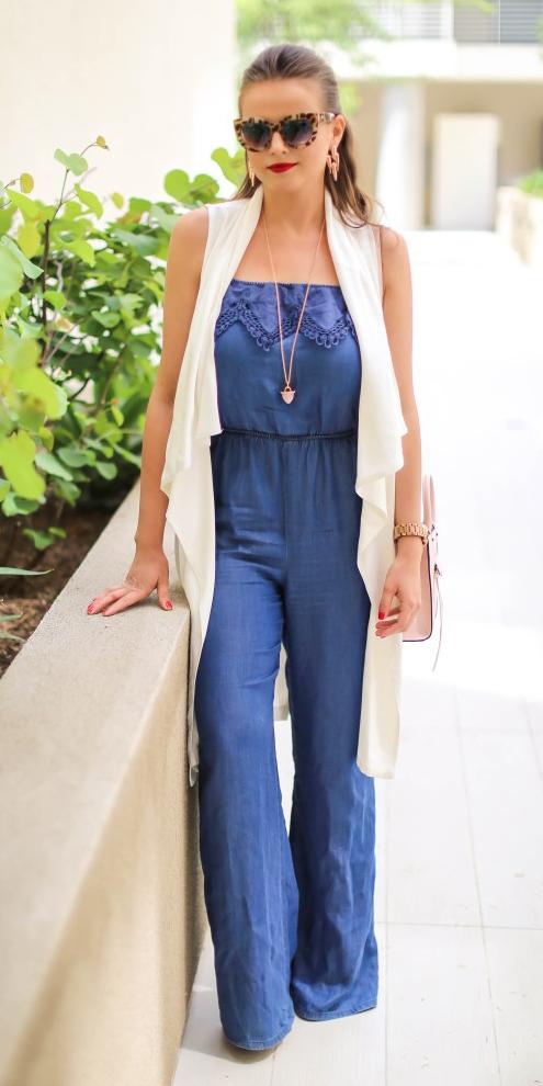 blue-med-jumpsuit-white-vest-knit-sun-hairr-necklace-pend-pink-bag-spring-summer-lunch.jpg