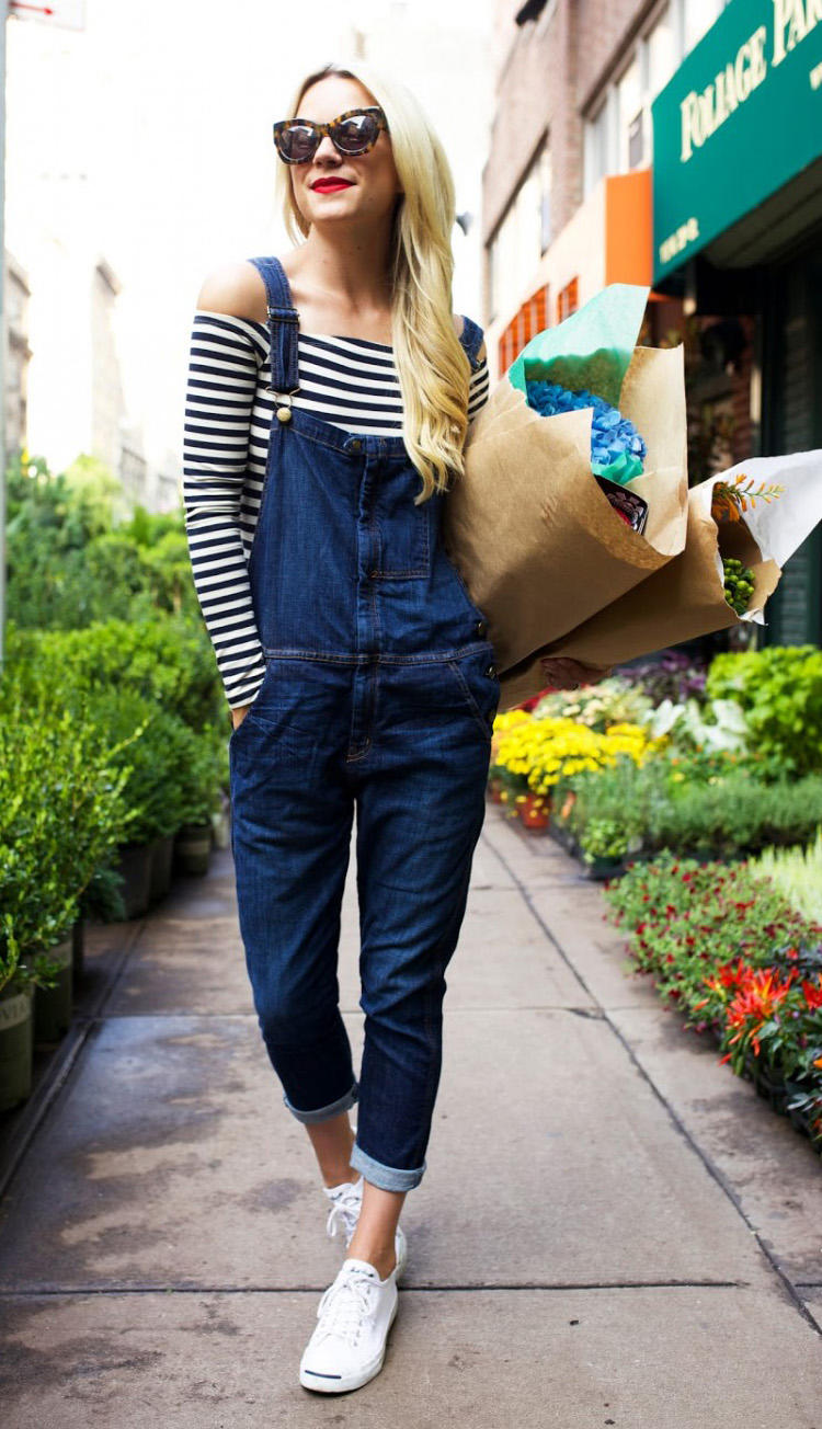blue-navy-jumpsuit-blue-navy-tee-stripe-sun-white-shoe-sneakers-denim-overalls-howtowear-fashion-style-outfit-spring-summer-blonde-weekend.jpg