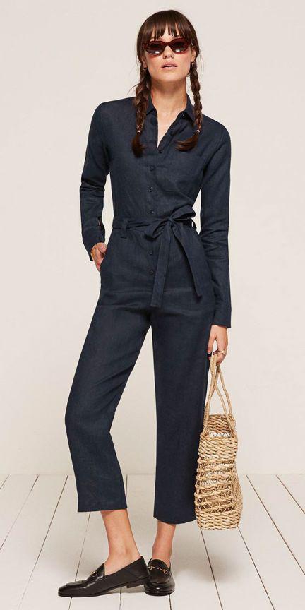 blue-navy-jumpsuit-black-shoe-loafers-braid-howtowear-spring-summer-brun-work.jpg