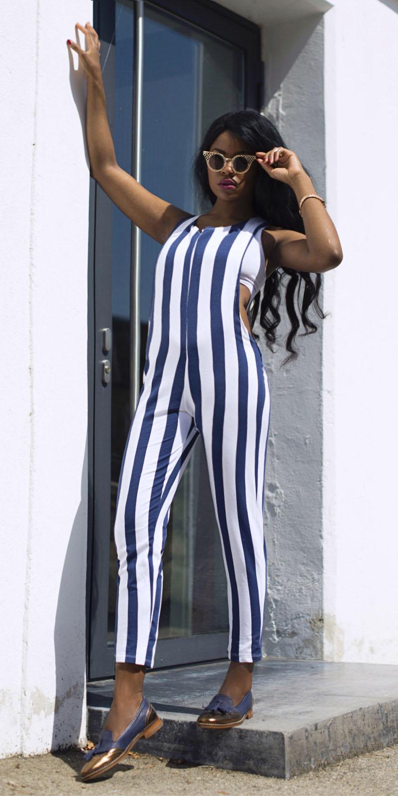 blue-navy-jumpsuit-vertical-stripe-sun-blue-shoe-loafers-howtowear-spring-summer-brun-lunch.jpg