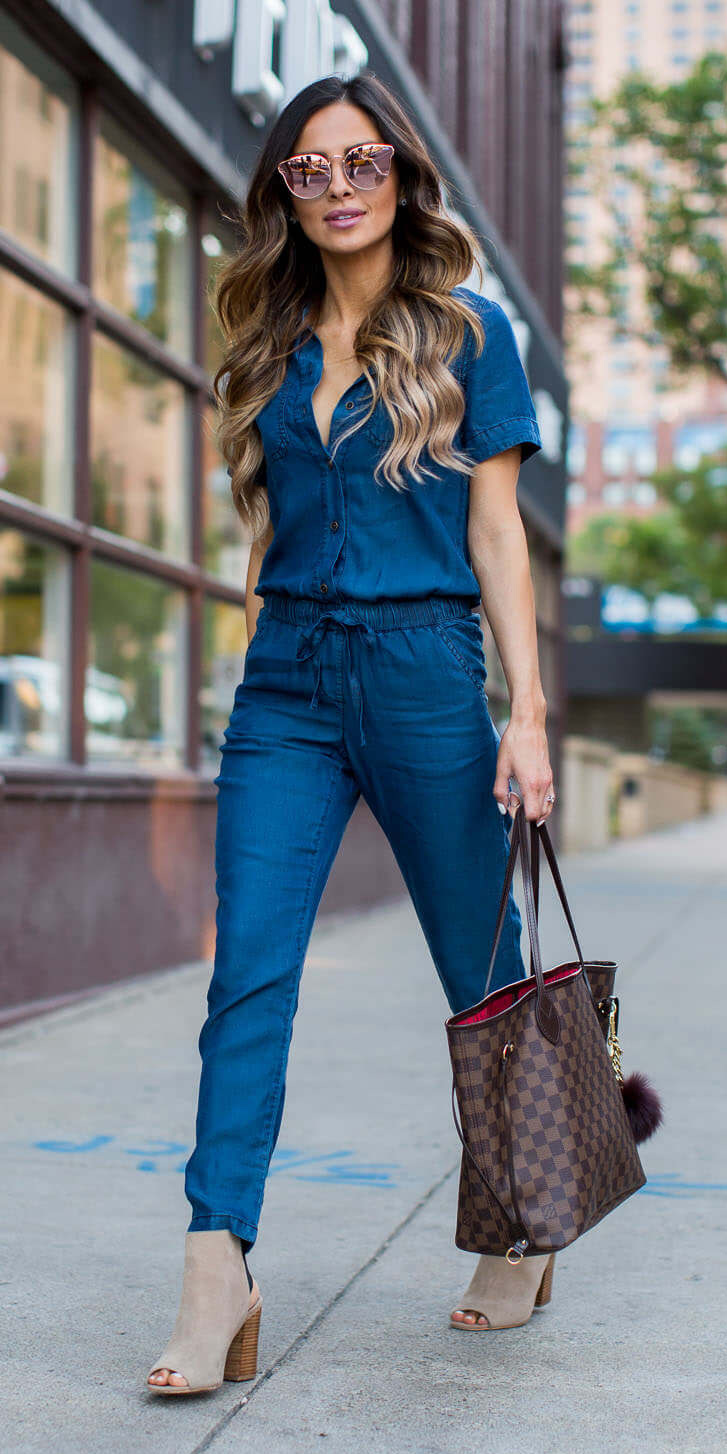 blue-navy-jumpsuit-brown-bag-tote-sun-tan-shoe-sandalh-howtowear-spring-summer-hairr-lunch.jpg