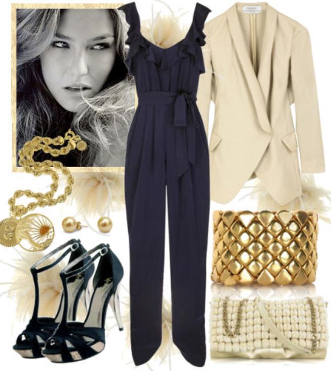 blue-navy-jumpsuit-white-jacket-blazer-white-bag-bracelet-black-shoe-sandalh-studs-spring-summer-wear-fashion-style-dinner.jpg