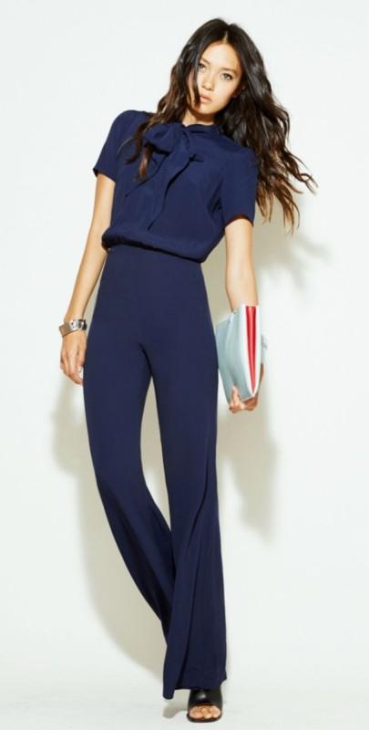 blue-navy-jumpsuit-black-shoe-mules-brun-bracelet-playsuit-howtowear-fashion-style-spring-summer-work.jpg