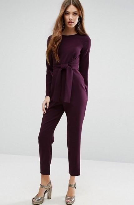 purple-royal-jumpsuit-gray-shoe-sandalh-earrings-hairr-fall-winter-nye-dinner.jpg