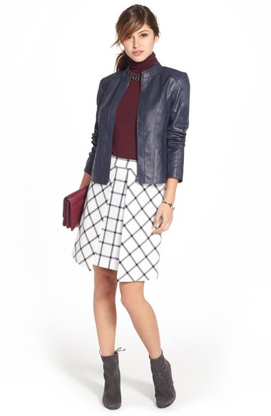 white-aline-skirt-r-burgundy-top-necklace-black-jacket-pony-burgundy-bag-clutch-gray-shoe-booties-wear-style-fashion-fall-winter-windowpane-leather-turtleneck-brun-dinner.jpg