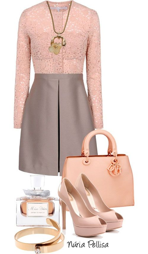 grayl-aline-skirt-r-pink-skirt-top-lace-necklace-pend-pink-bag-tan-shoe-pumps-bracelet-howtowear-fashion-style-outfit-spring-summer-lunch.jpg