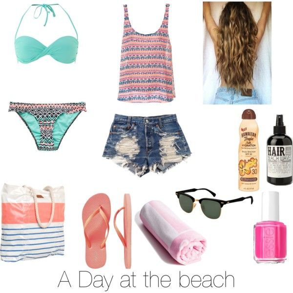 blue-med-shorts-r-pink-light-top-tank-beach-sun-orange-shoe-sandals-orange-bag-tote-bathingsuit-nail-howtowear-fashion-style-spring-summer-outfit-hairr-weekend.jpg