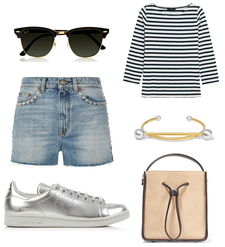 blue-light-shorts-black-tee-stripe-sun-bracelet-white-bag-howtowear-fashion-style-outfit-spring-summer-low-top-gray-shoe-sneakers-adidas-denim-weekend.jpg
