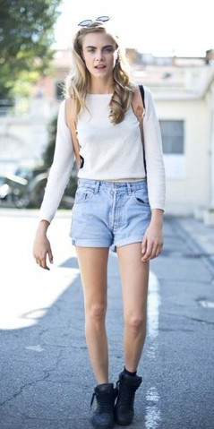 blue-light-shorts-howtowear-fashion-style-outfit-spring-summer-white-cropped-sweater-light-blue-denim-shorts-black-leather-high-top-denim-blonde-weekend.jpg