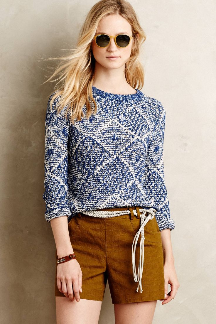 o-camel-shorts-blue-med-sweater-belt-sun-anthropologie-howtowear-fashion-style-outfit-spring-summer-blonde-weekend.jpg