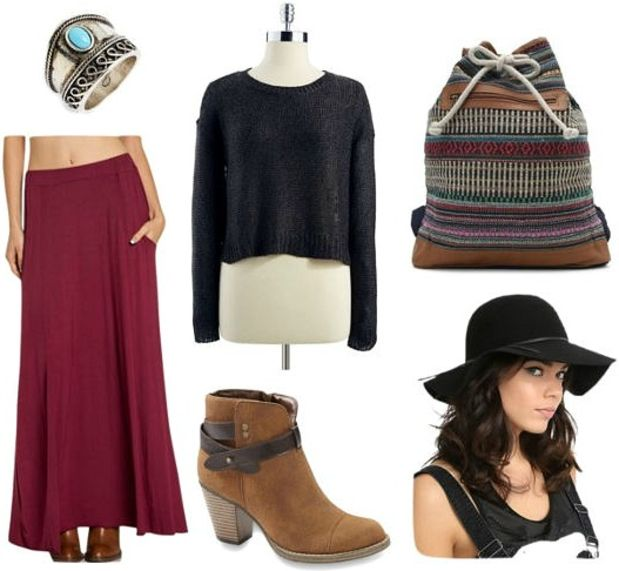 r-burgundy-maxi-skirt-black-sweater-howtowear-fashion-style-outfit-fall-winter-basic-cognac-shoe-booties-turquoise-cognac-bag-pack-ring-hat-brun-lunch.jpg