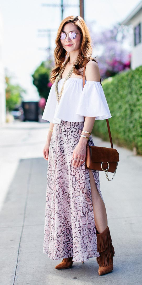 pink-light-maxi-skirt-print-white-top-offshoulder-cognac-bag-sun-necklace-hairr-cognac-shoe-booties-spring-summer-lunch.jpg