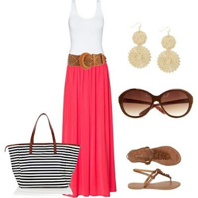white-tank-wide-belt-sun-earrings-cognac-shoe-sandals-pink-magenta-maxi-skirt-spring-summer-weekend.jpg