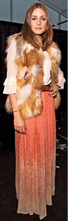 orange-maxi-skirt-white-top-blouse-camel-vest-fur-belt-oliviapalermo-wear-style-fashion-fall-winter-hairr-dinner.jpg