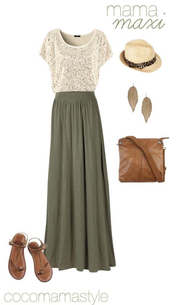 white-tee-hat-straw-cognac-bag-earrings-cognac-shoe-sandals-green-olive-maxi-skirt-spring-summer-weekend.jpg
