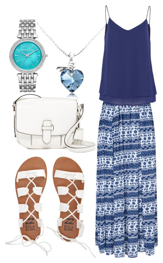 blue-navy-cami-white-shoe-sandals-necklace-pend-white-bag-watch-print-blue-med-maxi-skirt-spring-summer-weekend.jpg