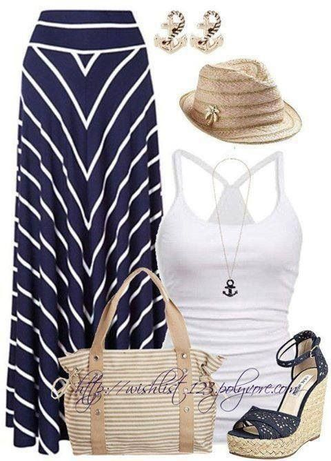 white-tank-hat-tan-bag-stripe-studs-blue-shoe-sandalw-necklace-pend-blue-navy-maxi-skirt-spring-summer-weekend.jpg