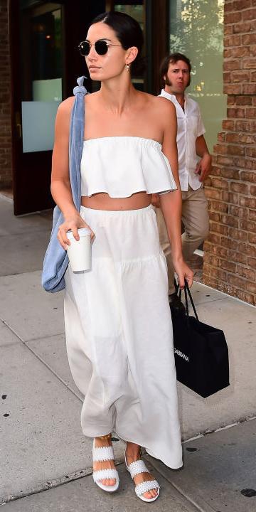 white-maxi-skirt-white-crop-top-sun-brun-bun-white-shoe-sandals-spring-summer-weekend.jpg
