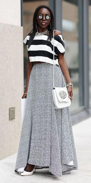 white-crop-top-bold-stripe-necklace-sun-brun-white-bag-white-shoe-pumps-grayl-maxi-skirt-spring-summer-dinner.jpg