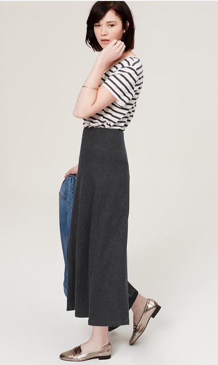 grayd-maxi-skirt-grayd-tee-stripe-metallic-wear-style-fashion-spring-summer-blue-med-jacket-jean-tan-shoe-loafers-brun-lunch.jpg
