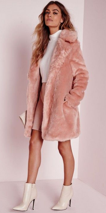 pink-light-mini-skirt-white-sweater-pink-light-jacket-coat-fur-blonde-white-shoe-booties-fall-winter-dinner.jpg