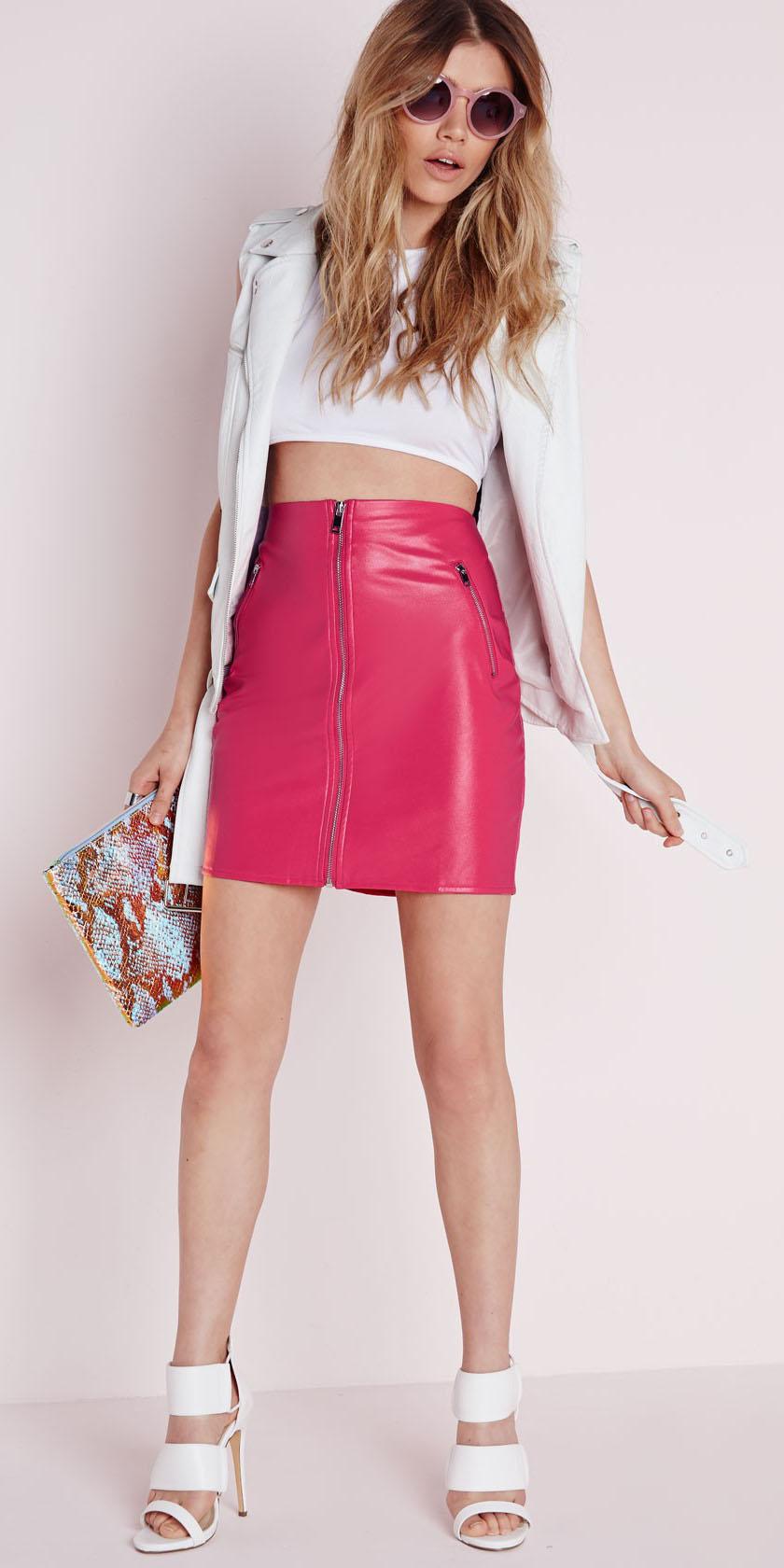 pink-magenta-mini-skirt-white-crop-top-white-vest-white-shoe-sandalh-sun-blue-bag-clutch-spring-summer-blonde-dinner.jpg