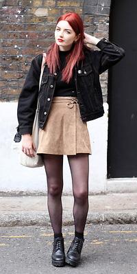 tan-mini-skirt-black-jacket-jean-black-tights-black-shoe-booties-hairr-fall-winter-lunch.jpg