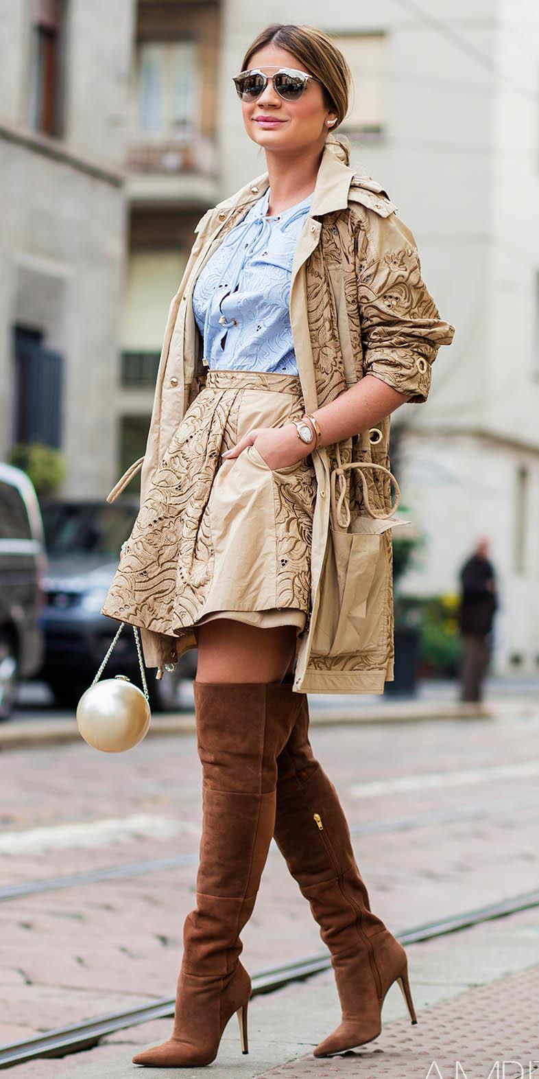 tan-mini-skirt-blue-light-collared-shirt-tan-jacket-utility-brown-shoe-boots-otk-sun-pony-fall-winter-hairr-lunch.jpg