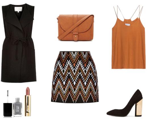 o-camel-mini-skirt-o-camel-cami-cognac-bag-black-shoe-pumps-wear-style-fashion-spring-summer-black-vest-trench-print-block-heel-work.jpg