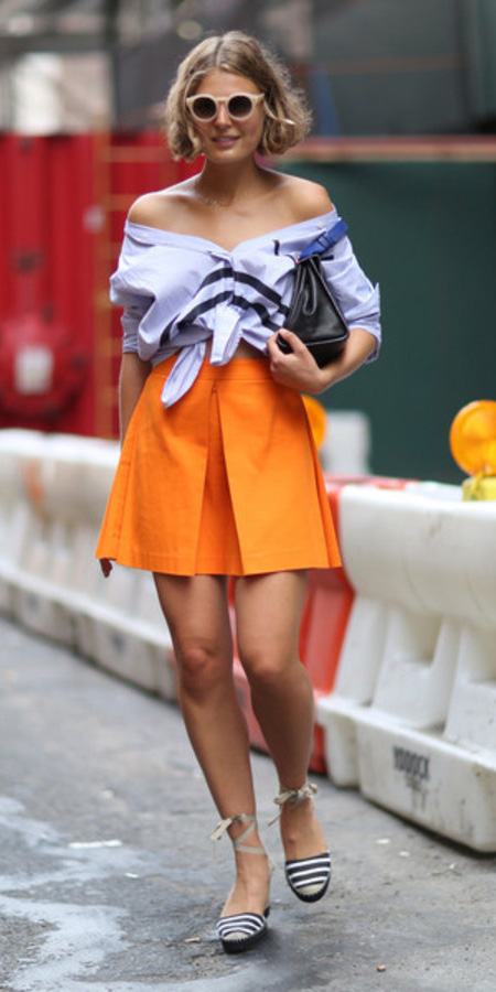 orange-mini-skirt-blue-light-top-offshoulder-sun-spring-summer-blonde-weekend.jpg