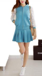 blue-light-mini-skirt-blue-light-cardigan-hoodie-white-shoe-sneakers-wedge-tan-bag-howtowear-fashion-style-outfit-spring-summer-hairr-weekend.jpg