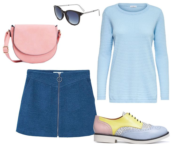 blue-med-mini-skirt-blue-light-sweater-blue-shoe-brogues-sun-pink-bag-howtowear-fashion-style-spring-summer-outfit-lunch.jpg