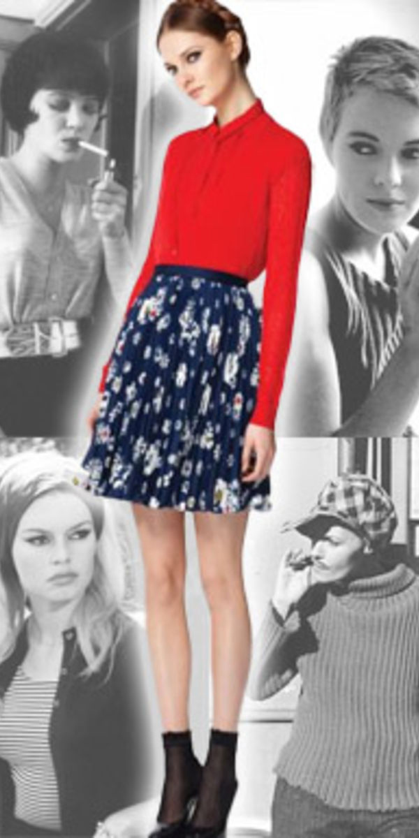 blue-navy-mini-skirt-red-top-blouse-braid-bun-print-socks-wear-style-fashion-fall-winter-floral-black-shoe-pumps-hairr-lunch.jpg