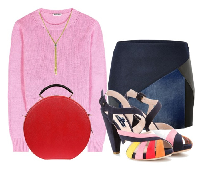 blue-navy-mini-skirt-pink-light-sweater-red-bag-pink-shoe-sandalh-necklace-howtowear-fashion-style-outfit-spring-summer-dinner.jpg