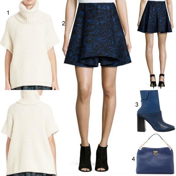 blue-navy-mini-skirt-white-sweater-brocade-blue-bag-wear-style-fashion-fall-winter-blue-shoe-booties-turtleneck-work.jpg
