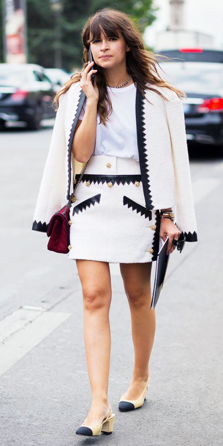 white-mini-skirt-white-tee-tan-shoe-pumps-red-bag-skirtsuit-hairr-white-jacket-lady-fall-winter-lunch.jpg