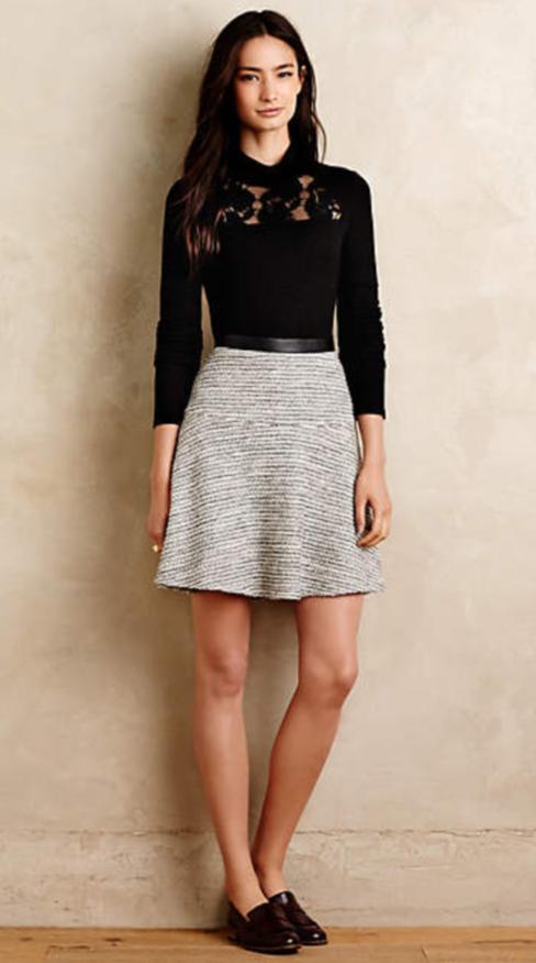 grayl-mini-skirt-black-top-blouse-wear-style-fashion-fall-winter-brown-shoe-loafers-anthropologie-brun-lunch.jpg