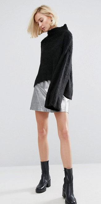 grayl-mini-skirt-black-sweater-silver-black-shoe-booties-fall-winter-blonde-lunch.jpg