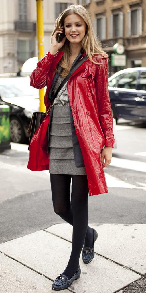 grayl-mini-skirt-black-tights-black-shoe-loafers-red-jacket-coat-spring-summer-blonde-lunch.jpg
