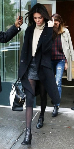 black-mini-skirt-white-sweater-turtleneck-black-jacket-coat-white-bag-hand-black-tights-kendalljenner-wear-style-fashion-fall-winter-black-shoe-booties-brun-lunch.jpg
