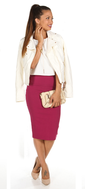 burgundy-pencil-skirt-white-top-tan-bag-tan-shoe-pumps-white-jacket-moto-hairr-pony-spring-summer-lunch.jpg