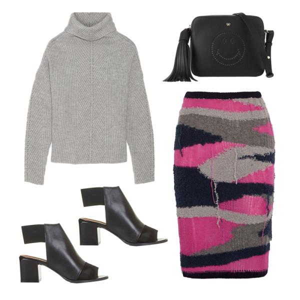 r-pink-magenta-pencil-skirt-grayl-sweater-howtowear-fashion-style-outfit-fall-winter-turtleneck-basic-black-shoe-sandalh-print-crossbody-black-bag-lunch.jpg