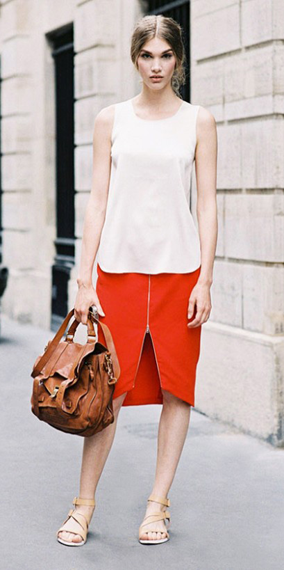 orange-pencil-skirt-spring-summer-hairr-lunch.jpg