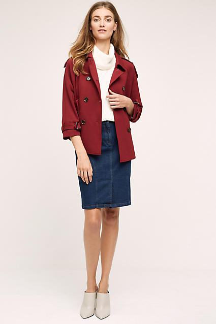 blue-navy-pencil-skirt-white-sweater-turtleneck-style-trench-fall-winter-white-shoe-booties-denim-red-jacket-coat-hairr-lunch.jpg