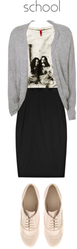 black-pencil-skirt-white-graphic-tee-grayl-cardiganl-white-shoe-brogues-fashion-style-outfit-spring-summer-weekend.jpg