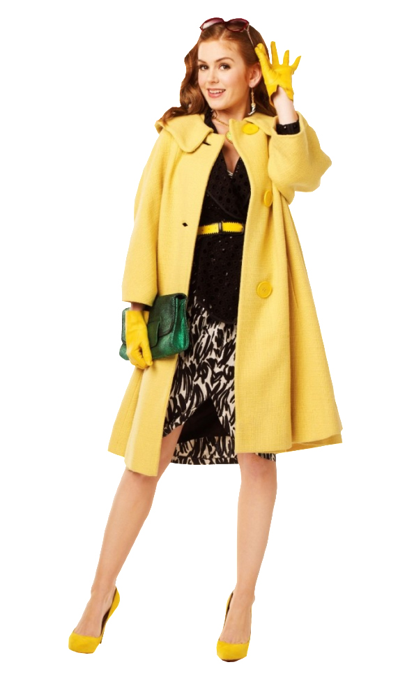 black-pencil-skirt-black-jacket-belt-print-green-bag-clutch-gloves-yellow-shoe-pumps-yellow-jacket-coat-shopaholic-beckybloom-howtowear-fashion-style-outfit-fall-winter-hairr-lunch.jpg